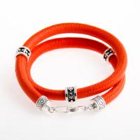 Браслет TOTEM Symbol Orange