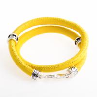 Браслет TOTEM Symbol Yellow